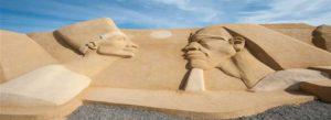 homokszonrászat